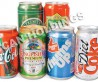 Aluminium Cans (2 Piece) for Beer and Beverages-Two Piece Beer Cans